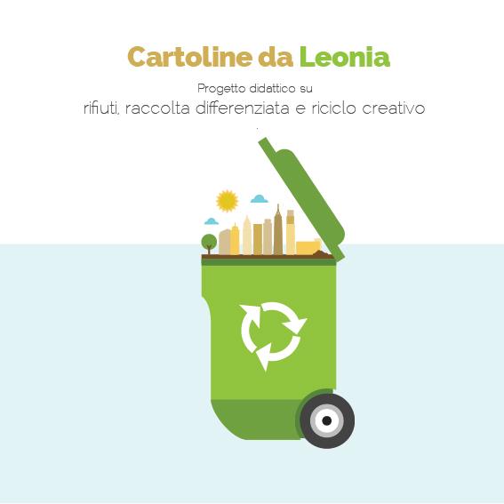Cartoline da Leonia
