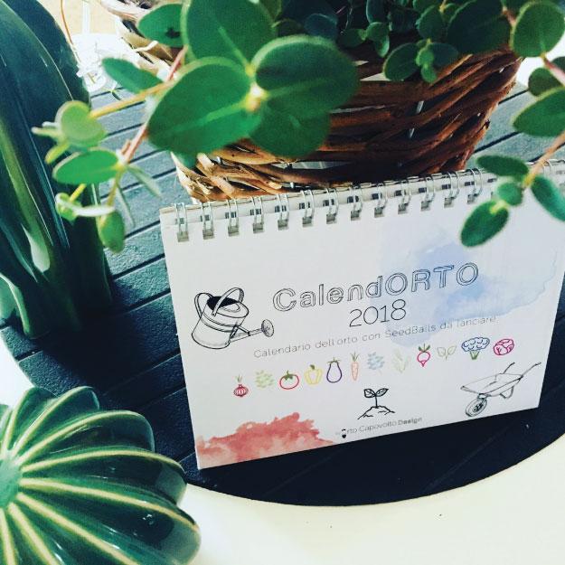 CalendOrto 2018
