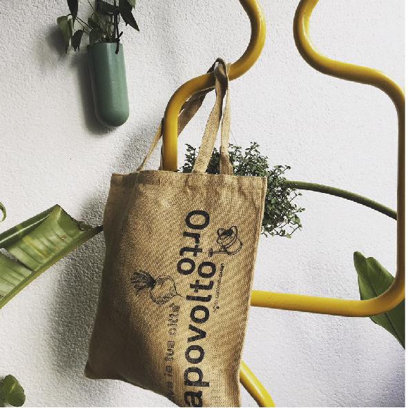 Bag ``Coltiva la città``